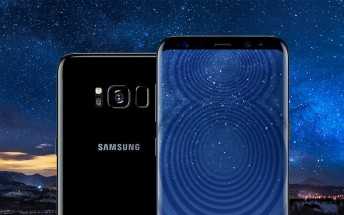 Samsung Galaxy S8 and S8+ unveiled: widescreen powerhouses