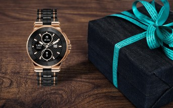 Gc unveils the Connect smartwatch, don't confuse it with Guess Connect