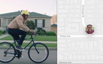 Google Maps will soon let you share your real-time location