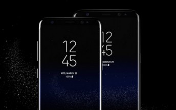 Third-party retailers start accepting Samsung Galaxy S8 pre-orders in Europe