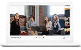 Google splits Hangouts into Meet and Chat