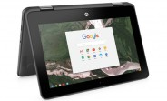 HP Chromebook x360 11 G1 Education Edition announced