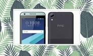 HTC readies Desire 650 dual sim, a MediaTek-powered ODM device