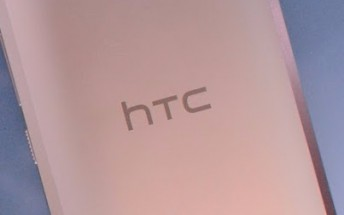 HTC U (Ocean) with touch-sensitive frame launches in April