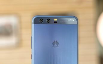 Huawei P10 scores 87 in DxOMark tests