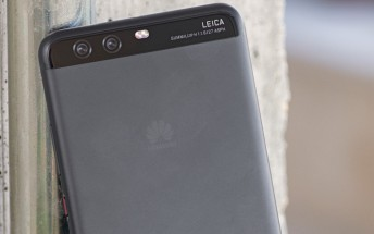 Huawei P10 Plus: random thoughts