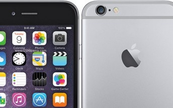 32GB iPhone 6 now available for purchase in India