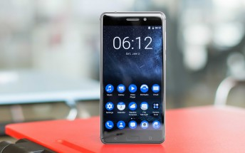 Nokia 6 Android 7.1.1 update starts hitting units in Hong Kong and Taiwan