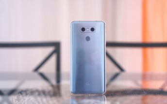 Pre-orders for Sprint LG G6 begin today, launch slated for April 7