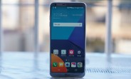 LG G6 escapes South Korea on March 22
