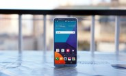 LG G6 will cost €749 in Europe when it goes on sale in late April