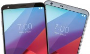 LG G6 to be launched in the US on April 7, no white color option