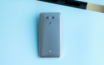 LG Pay is finally launching in June, but only in Korea at first