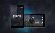 Sony releases a free Mass Effect: Andromeda theme