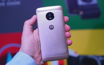 Moto G5 is now available in Europe for €199