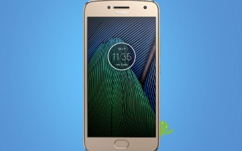Moto G5 Plus goes on pre-order in the UK, it will have a blue version too