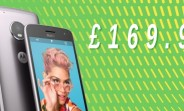 Moto G5 listed in UK retailer for 170 pounds