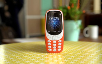 The new Nokia 3310: a tug on the heart strings that failed