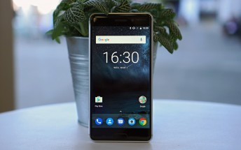 Alleged Nokia 6 gets FCC certified