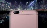 Oppo R11 could offer a dual camera on the back, to complement F3's dual selfie cam