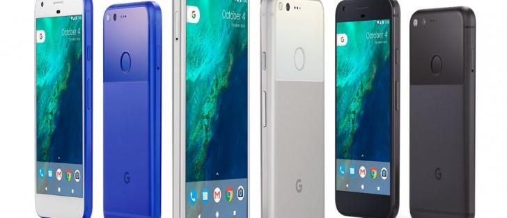 Pixel 2 XL & Pixel 3 XL cover image