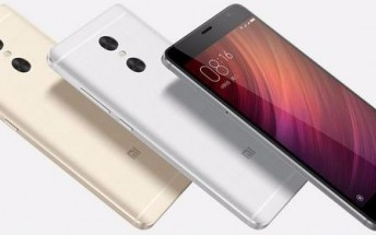 Xiaomi Redmi Pro 2 to sport MediaTek's Helio P25 SoC, not the Snapdragon 660