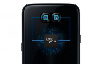 Samsung Exynos ad features dual-camera processing