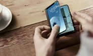 Alleged Samsung Galaxy X foldable phone gets Bluetooth certified