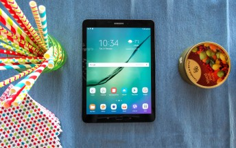Watch the launch films for Galaxy Tab S3 and Galaxy Book