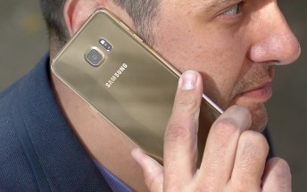 Samsung Galaxy S6 edge+ gets Nougat, starting in Turkey