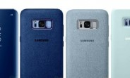 Here are some of the official Samsung Galaxy S8 accessories and their price tags