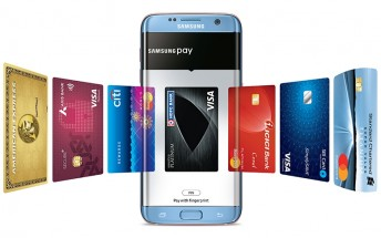 Samsung Pay launched in India, available on select devices