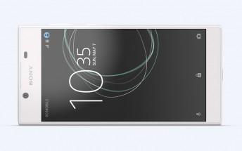 Sony announces Xperia L1 budget smartphone