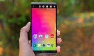 T-Mobile's LG V20 drops to $480, whether you pay in full or through installments