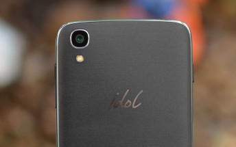 Specs of rumored alcatel Idol 5 leaked on GFXBench