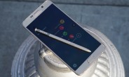 AT&T's Galaxy Note5 is the latest device to receive Android 7.0 Nougat