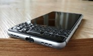 BlackBerry starts rolling out August patch to its Android phones