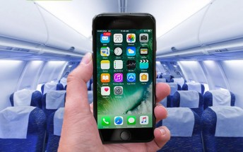 FCC Chairman just shot down proposal to allow voice calls, in-flight