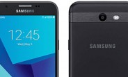 Nougat-powered Samsung Galaxy J3 Prime launched for $150