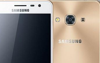 Samsung Galaxy J3 Pro lands in India for around $130