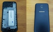 Samsung Galaxy J5 (2017) leaks in images
