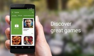 Google Play Games services no longer supported on iOS, some features cut from Android