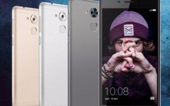 Honor 6C also becomes official in Europe with €229 price tag