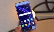 New Huawei Honor 8 update fixes microphone-related bug