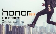 Honor Beta program launches in the US