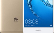 Huawei Enjoy 7 Plus becomes available on April 28
