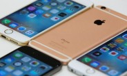 Apple orders 70 million curved OLED panels from Samsung for the iPhone 8
