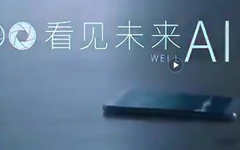 LeEco teases Le Max 3 - to come with its own AI on April 11