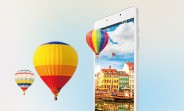 LG U+ Pad 8 unveiled by the Korean carrier, LTE and GPS support mean it's ready to go