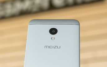 Meizu E2 hands-on video leaked
